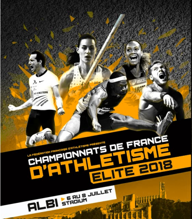 France Elite 2018 - Le CA BALMA 7eme à la Placing Table
