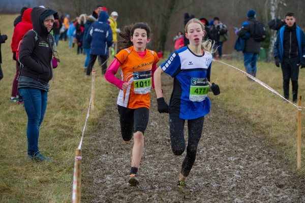 Retour en photos sur le cross de St Girons